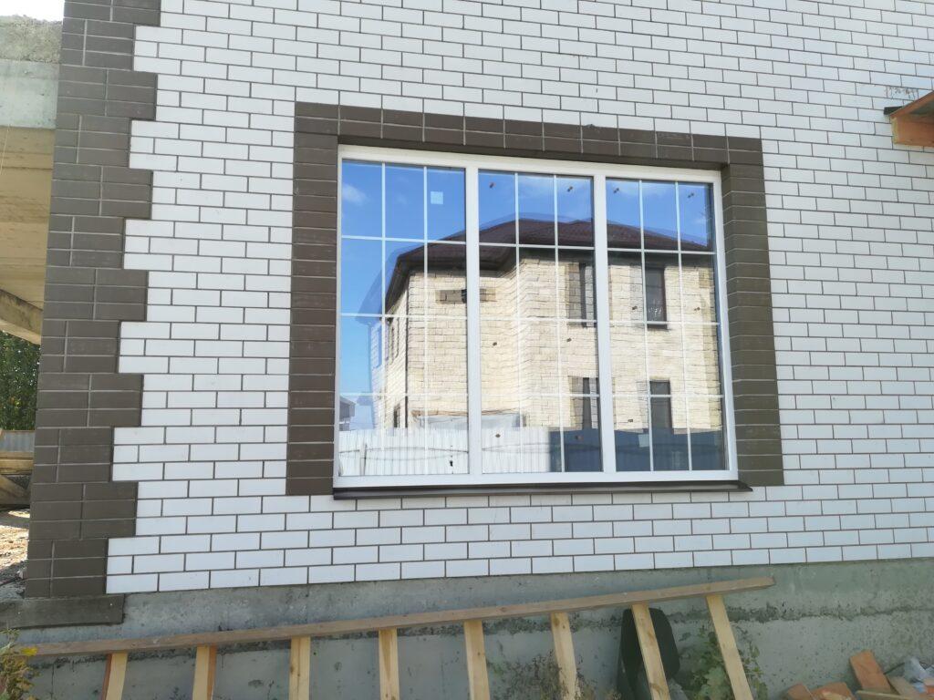 остекление балконов, окна, балконы, лоджии, двери ПВХ