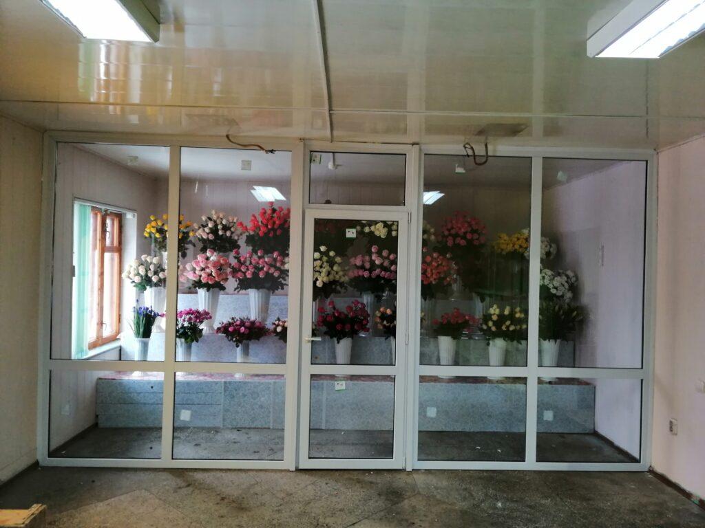 окна, двери в Ставрополе