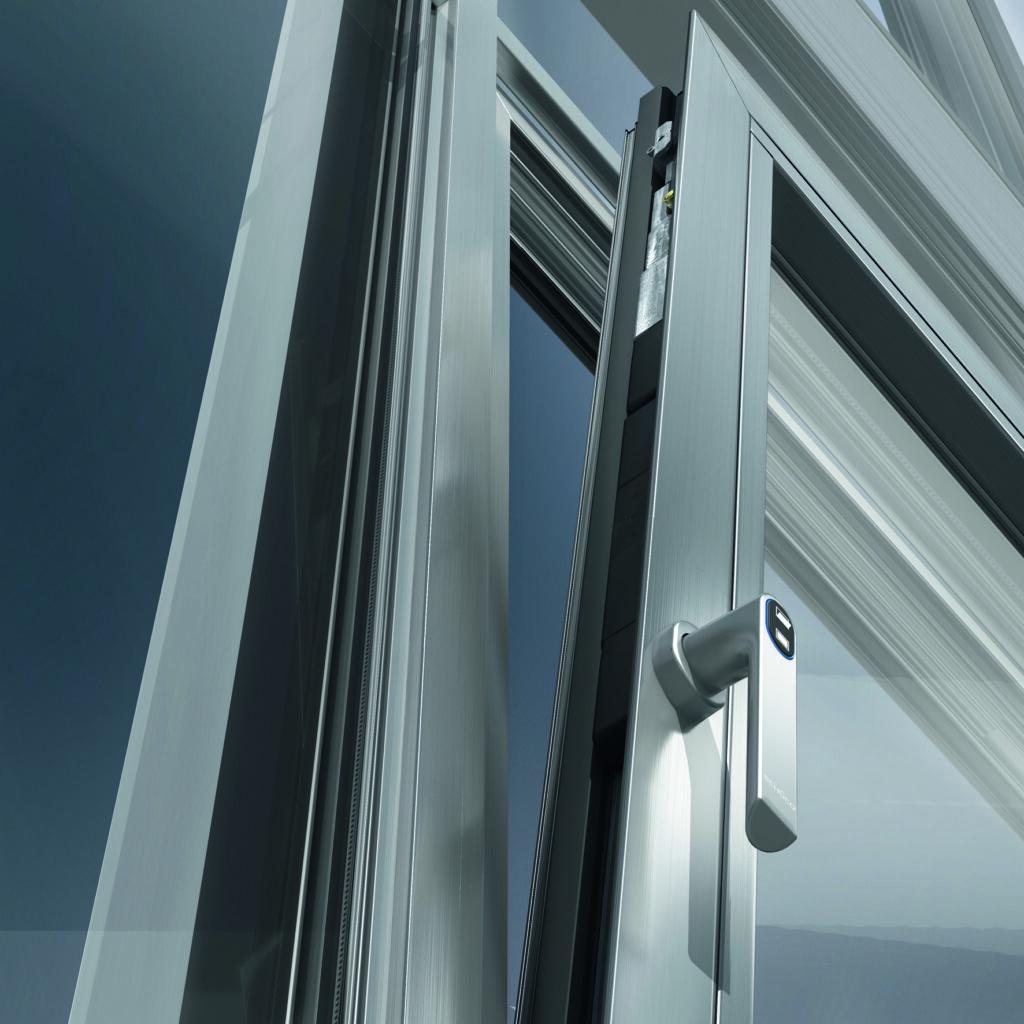 алюминиевые окна в Ставрополе, заказать алюминиевые окна, купить, алюминиевые витражи