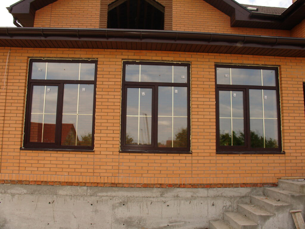 окна, балконы, перегородки, остекление балконов и лоджий