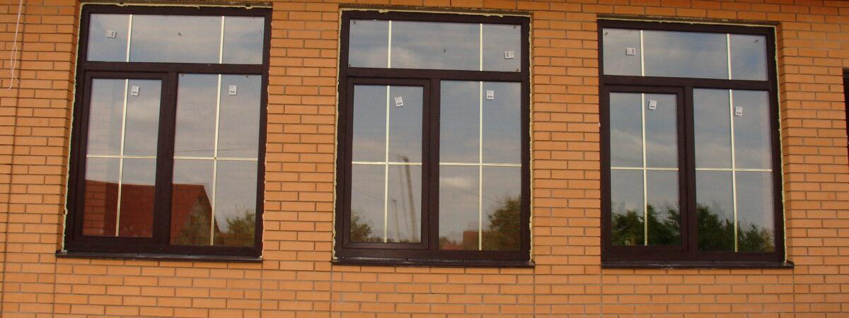 заказать окна в ставрополе, Окна ПВХ