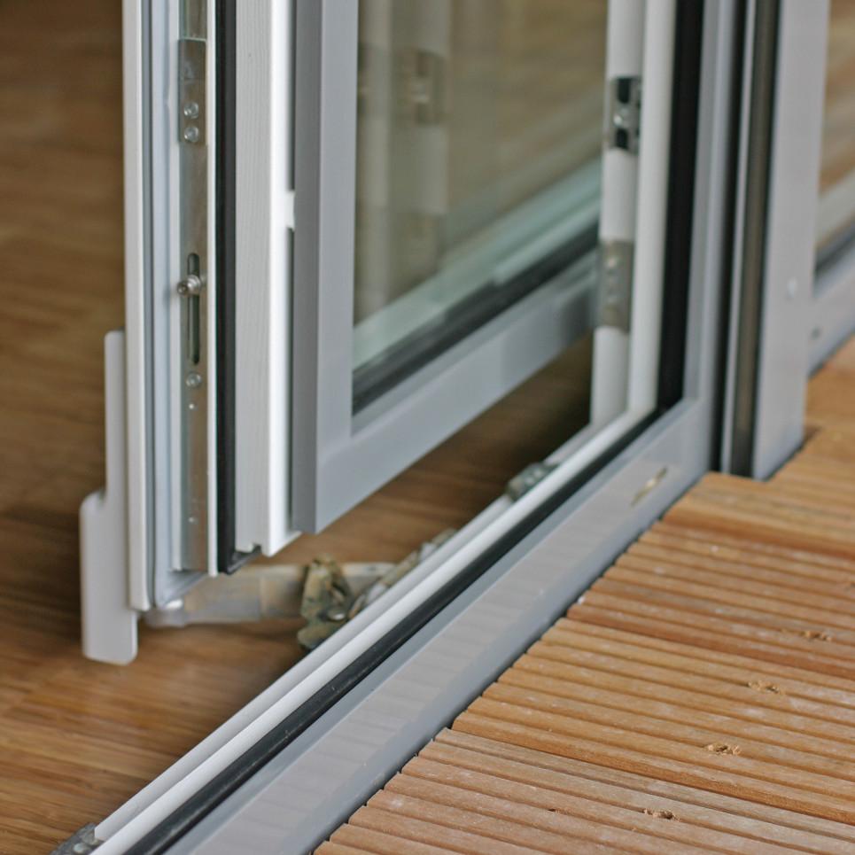 Раздвижные перегородки, двери, остекление балконов, ремонт окно в Ставрополе
